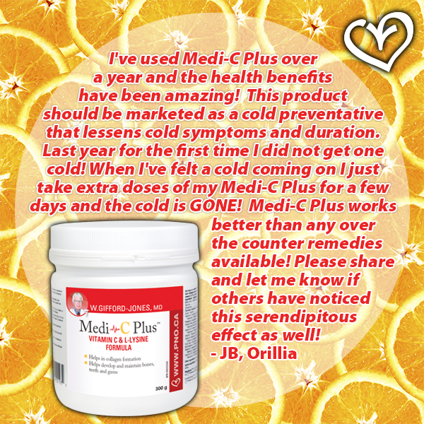 Medi C Body of Health